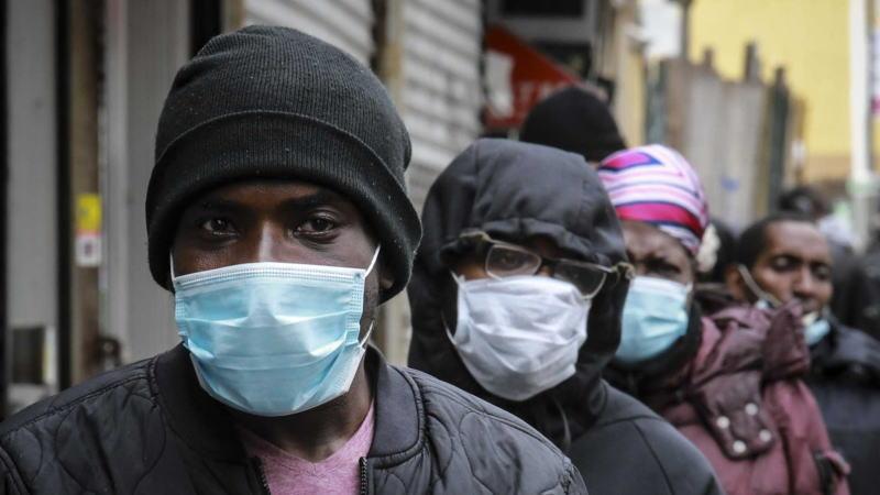 疫情形势恶化,刺激措施缺位,美国即将迎来拜登所说的黑暗的冬天