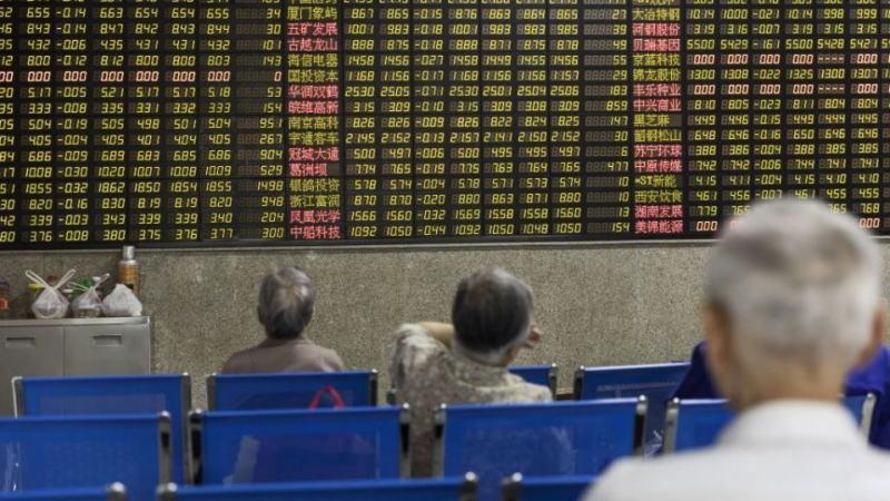 基金经理调查:新兴市场,美国和英国的股市明年表现最佳