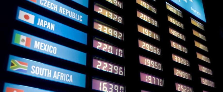 外汇日报:新刺激法案短期内无法出台和疫情发展提振了美元指数,非美货币全线下跌,加元领跌