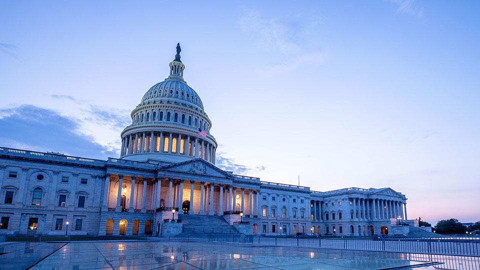 美国股市无视国会未通过新一轮刺激法案这一重大利空,但这可能很快就会改变