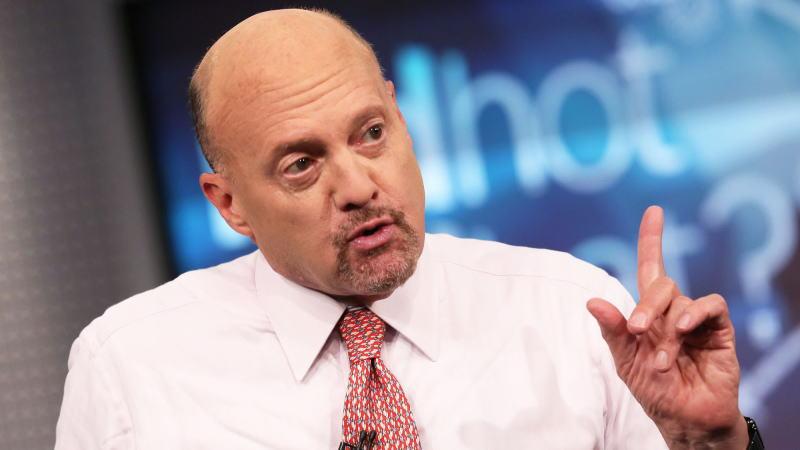 克莱默:正是令投资者恐惧的因素推动美国股市创下了历史新高