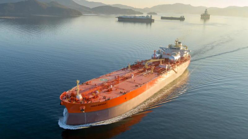 消息人士称,如果美国实施原油进口禁令,沙特可能会被迫改变油轮路线