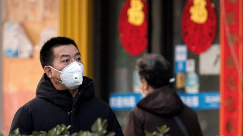受到病毒疫情的影响,投行和顾问小幅下调了中国经济增长预测