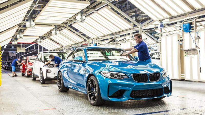 德国第三季度GDP增长率为0.1%,勉强避免了技术性衰退