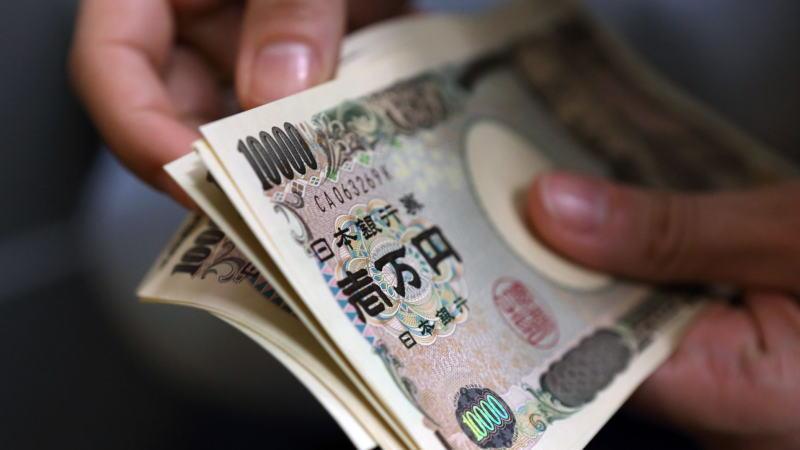油价崩盘引发市场情绪恶化,日元兑美元飙升!
