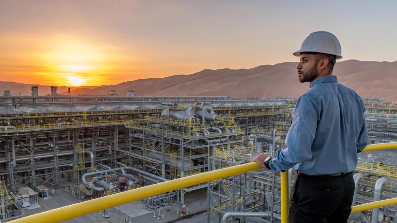 OPEC+减产谈判继续进行,沙特阿美再次推迟发布官方石油出口价格
