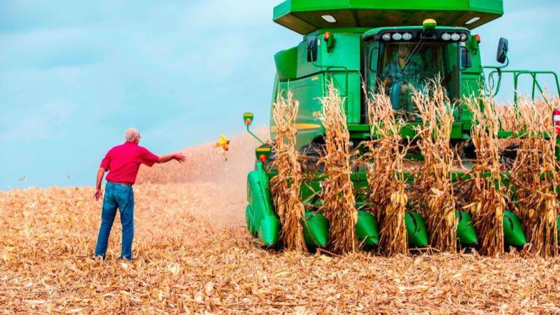 俄亥俄州大豆农民表示,不会再次投票支持特朗普,即使其宣称已经达成贸易协议