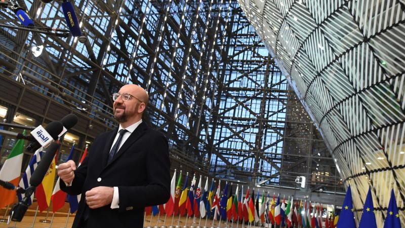 约翰逊获得决定性的胜利后,欧盟已准备坚定地推动脱欧进程,但贸易协议前景仍存不确定性