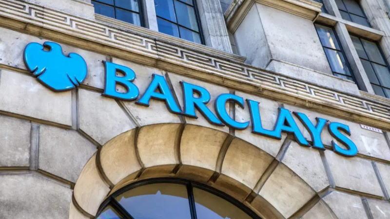 巴克莱报告称利润下降了42%,并承担了26亿美元的冠状病毒信贷损失准备金