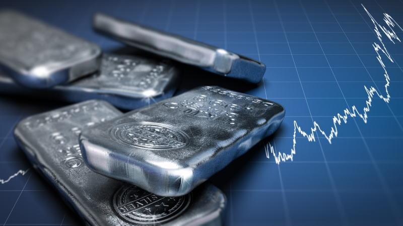 在WSBer引发的狂热中,银价飙升至八年高位