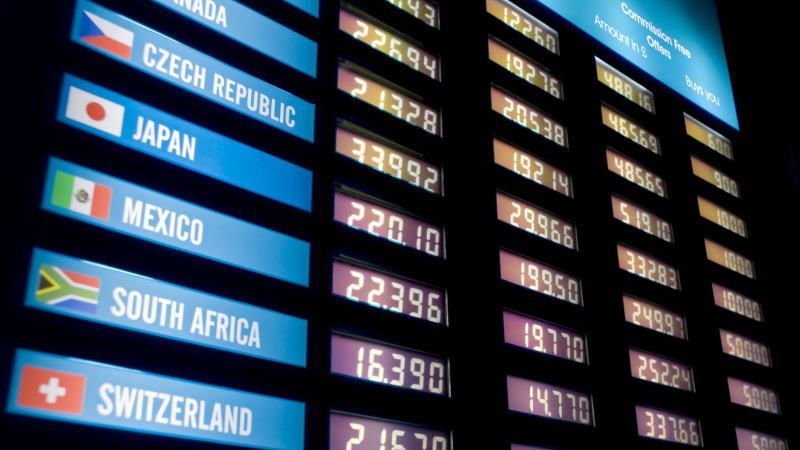 美国疫情形势继续压制美元指数,欧洲经济数据持续改善推动欧元大涨,风险资产飙升推动澳元领涨非美货币