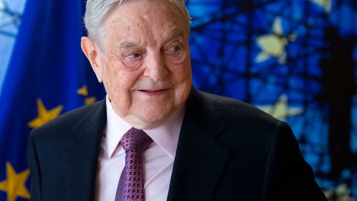 金融大鳄索罗斯认为欧盟应该采取其他措施纾困