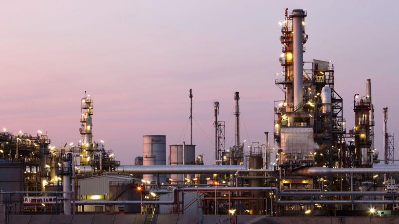 普氏:中国独立炼油厂的原油进口量可能在3月和4月下降