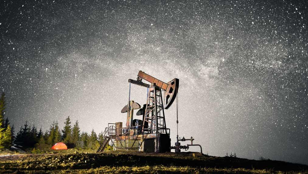 美国石油钻井连续6周增长,回升至5月底以来最高水平,数据利空!