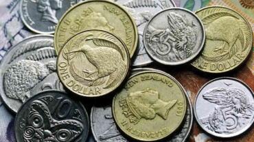 澳新银行:即便空头仓位紧张,纽元仍将承压于贸易局势