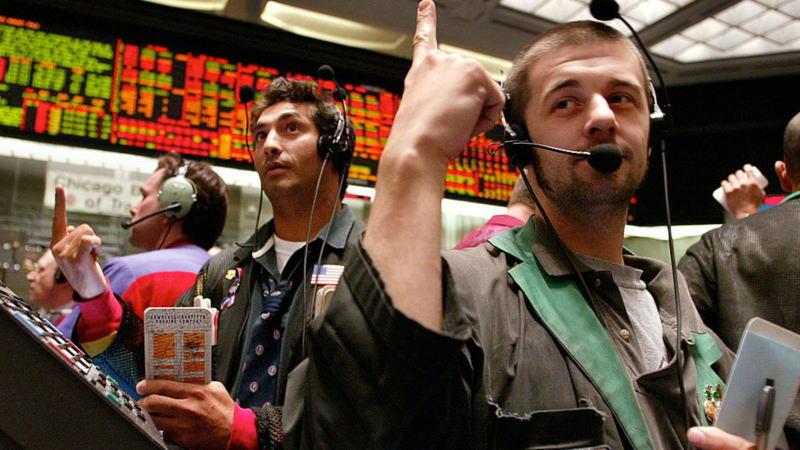 亿万富翁对冲基金管理人:股指将较高点暴跌50%,黄金价格则将倍增