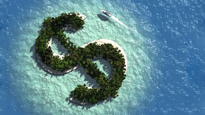 大摩:在动荡的2020年,美元是最佳避险货币