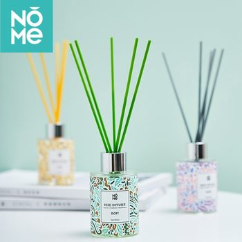 NOME Naomi my home gardeners room air fresheners lasting fragrant essential oils toilet deodorant