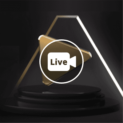 Meet a business tour on our live streaming.