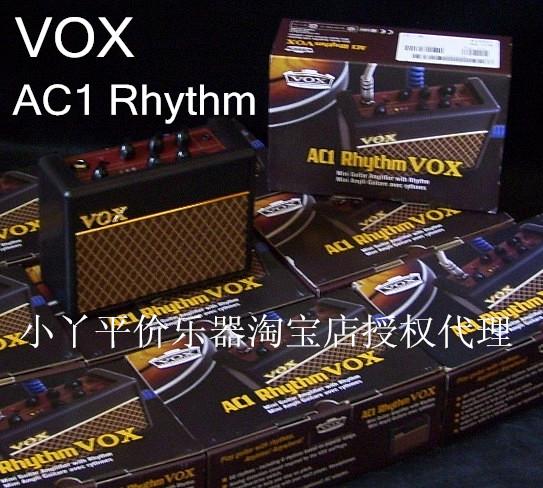 Гитарный усилитель Vox ac1  AC1 Rhythm VOX