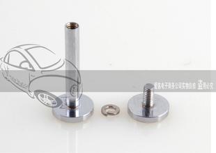 Заклёпки-гайки Автомобиль ключевых конкретной первичной средней гвозди шурупы