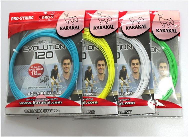 Подлинный KARAKAL специальность стена ракетка линия устойчивость к борьбе стена мяч линия EVO120 3 статья