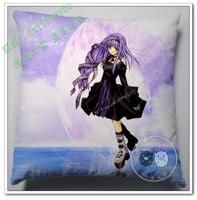 Плюшевые аниме-подушки/игрушки Поддерживает пользовательские семь Хуан baoshulei Fu NI элементарного gelade 11 Аниме подушки вокруг анимация