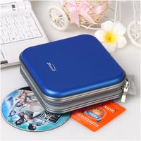 Блюдо Xiongye пакет CD пакет CD пакет Хранение DVD-дисков с большой емкостью пакет диск пакет CD-дисковод пакет 40 таблеток