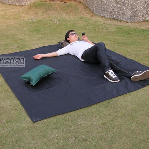 Ngoài trời ngoài trời lớn mặc chống ẩm cửa hàng thảm mat ánh sáng Oxford ottoman sàn vải mat mat - Thảm chống ẩm / Mat / Gối
