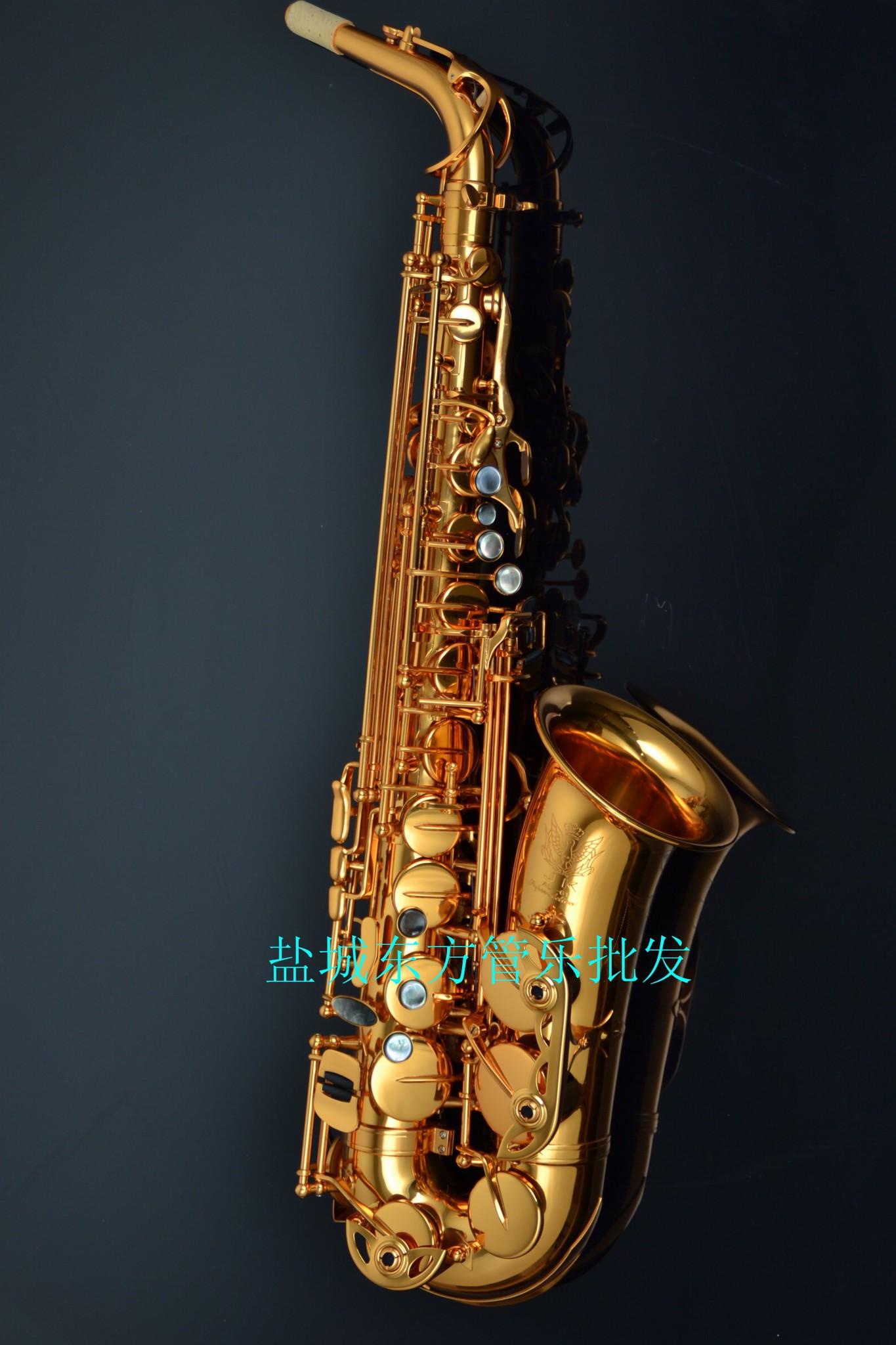 Саксофон 台湾  原产/原装   jk 62 型 高档 中音 be调  萨克斯 超一流品质