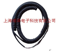 Factory Direct Sales 19-core electronic handwheel Spring line shielding Line