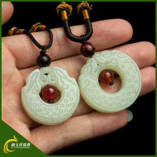 ожерелье And Yu Xiang jewelry