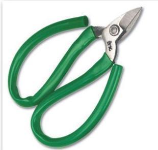Ножницы Ювелирные инструменты оборудование-Ювелирные изделия золото большой зеленый ножницы