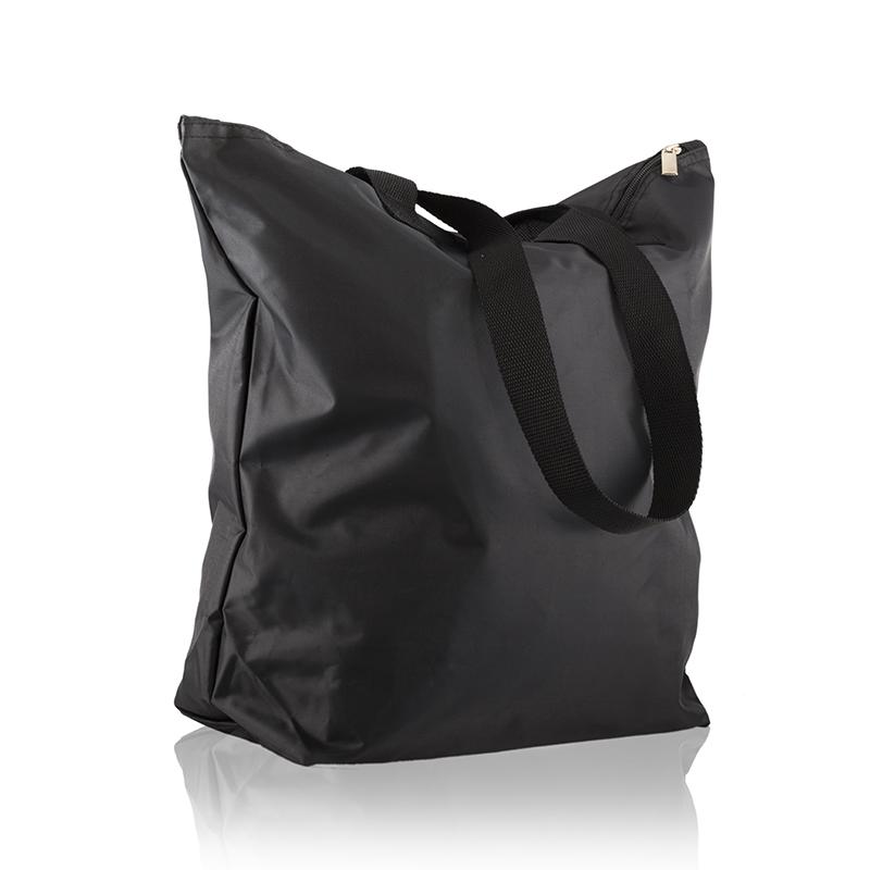 男女尼龙包女包大包防水拉链购物袋帆布单肩包手提牛津布包环保袋