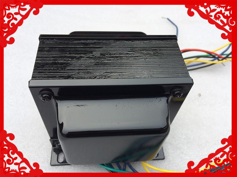 150W电源品牌变压器(6P3Pv电源EL34FU50)老水牛胆机(升级版)