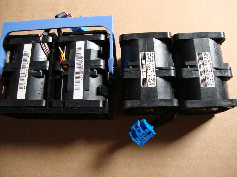 DELL PMD1204PPB1-A 9CRA0412G5038 DELL 1435风扇保一年