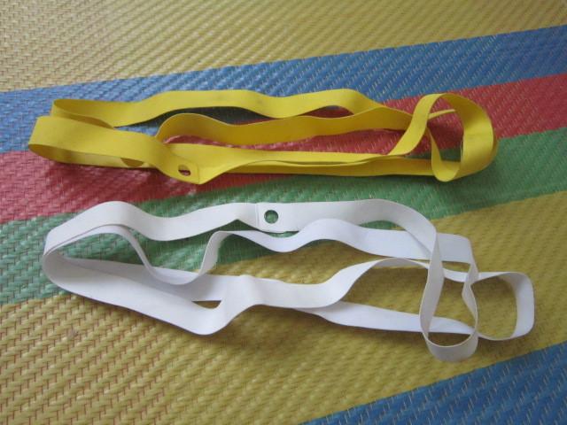 Bmx 20 дюймов [ желтый , белый ] высокая Подкладка под давлением шина Pad 26 дюймов [ красный ] высокая Подкладка под давлением шина циновка