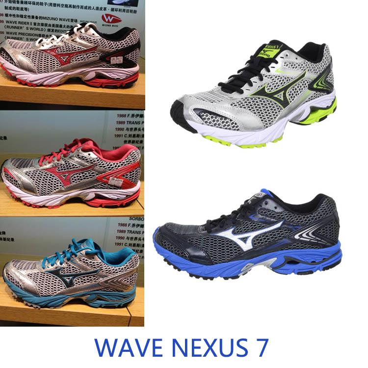 Кроссовки MIZUNO Wave Nexus