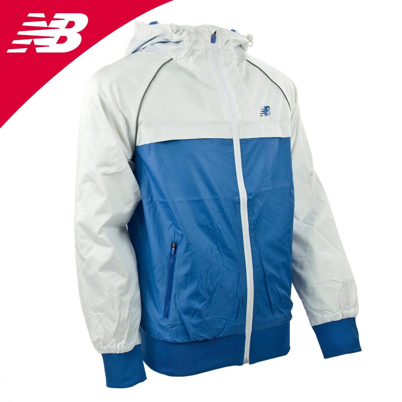 Спортивная куртка New Balance amhj0305