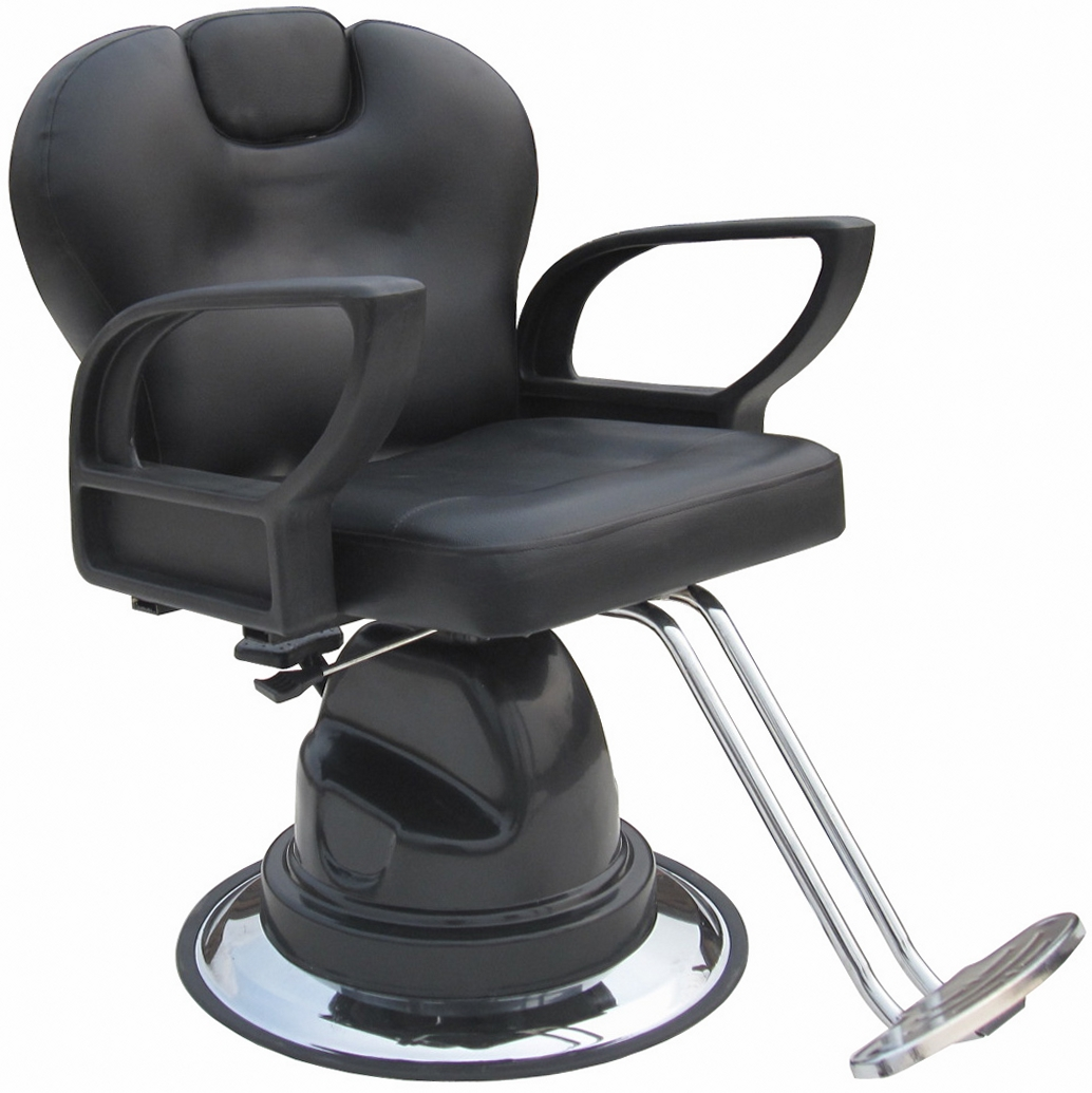 4106 The Haircut Chair Beauty Bed T Barber Chair Swivel Chair Can Put Down Can Lift Hairdressing Chair