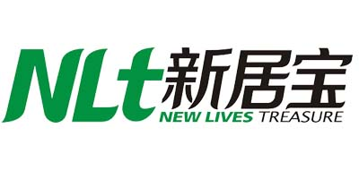 New Lives Treasure/新居宝