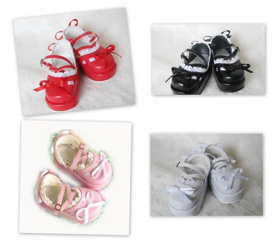 taobao agent bjd shoes/sd doll/salon doll salon doll male/girl baby shoes leather shoes spot SH001