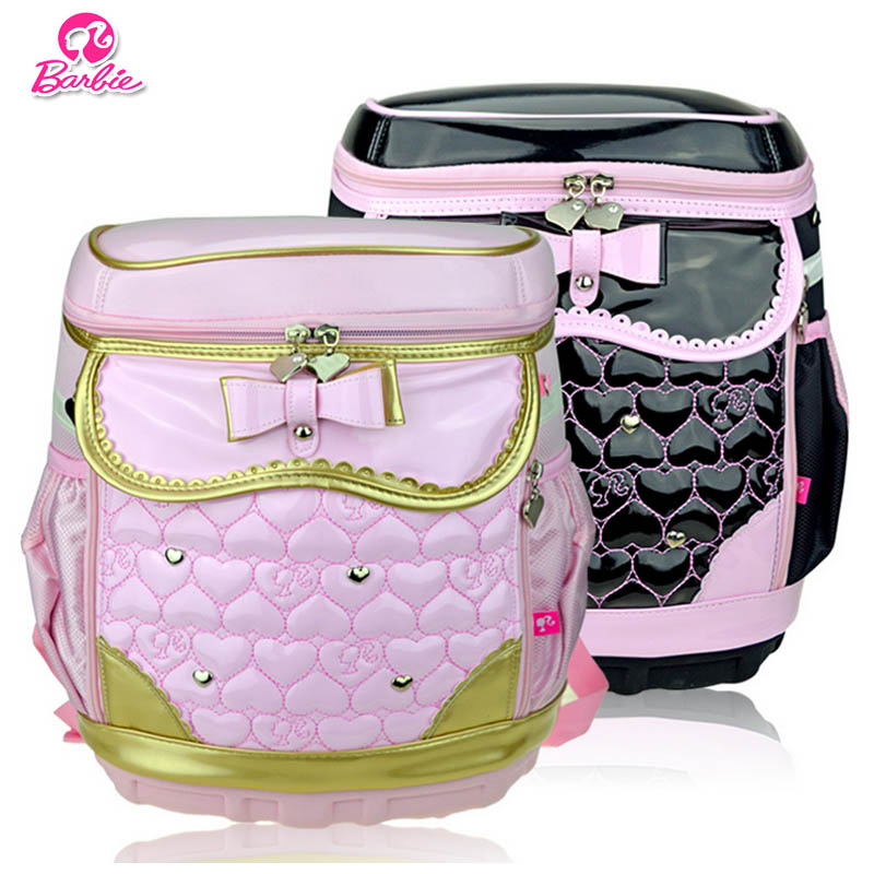 60231ef7e8fa Barbie princess lightweight burden bags small i students 1-3 grade PU  waterproof backpack children s · Zoom · lightbox moreview · lightbox  moreview ...