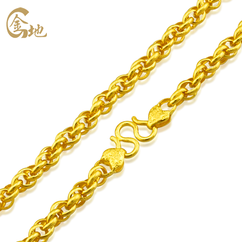 jewelry gold charms mens necklaces mens gold necklace Thai