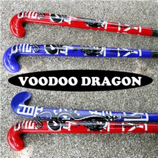 Клюшка Voodoo teaches Dragon wj11 Field