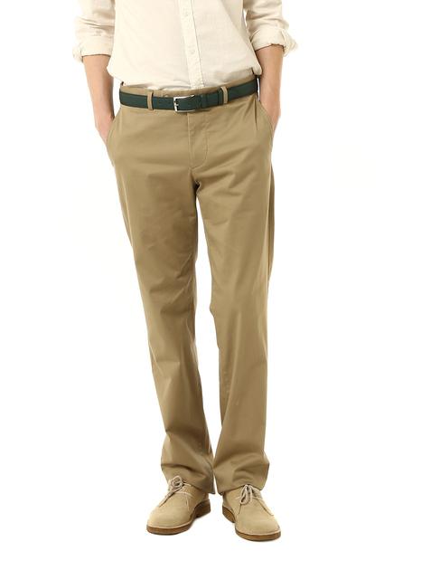 160217秋款韩国BEAN POLE代购男士高领套头纯色羊毛针织衫2色