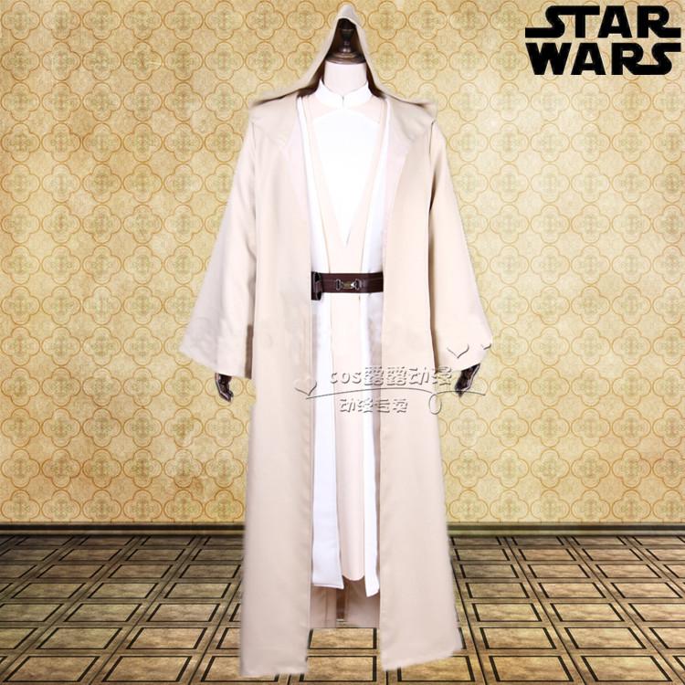 usd 71 90 starwars star wars 8 jedi luke skywalker suit white cape