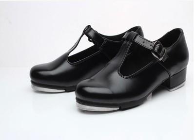 Новый удар протектор обувь женские модели tавровый обувь искусственная кожа учитель танец обувной удар протектор обувь бесплатная доставка
