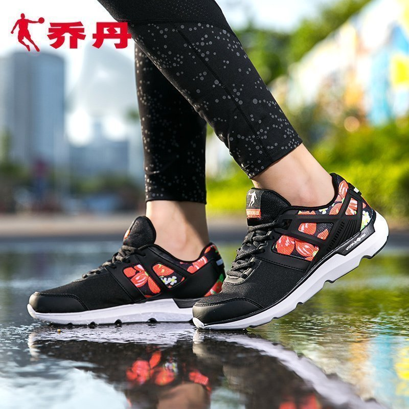 Jordan shoes running shoes spring casual running shoes women s color  fashion sports shoes women lightweight breathable travel shoes f64664aa0