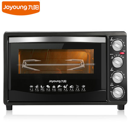 九阳大容量家用35升电烤箱